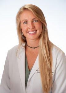 Dr Courtney Spafford