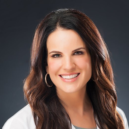 Dr. Amanda Carter Acupuncture Physician