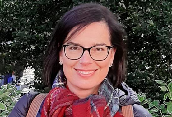 Caroline Casavant, acupunctrice