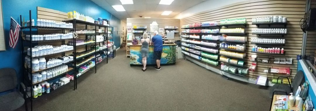 Nutrition & Acupuncture in Tamarac, FL