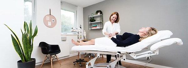 Melanie Peters - Acupunctuur voor vrouwen - Acupunctuur behandeling mobile