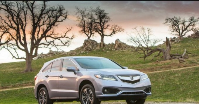 Acura Rdx Dimensions >> 2020 Acura RDX Preview, Specs, Price, Release Date – Acura Specs News