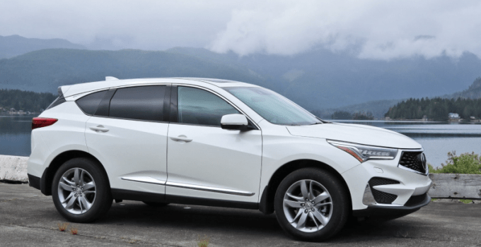Search Results For 2019 Rdx Hybrid Acura Specs News