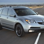 Do Mdx Owners Not Like Aftermarket Wheels Acurazine Acura Enthusiast Community