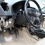 Diy 2004 Tl Dashboard Replacement Images Acurazine Acura Enthusiast Community