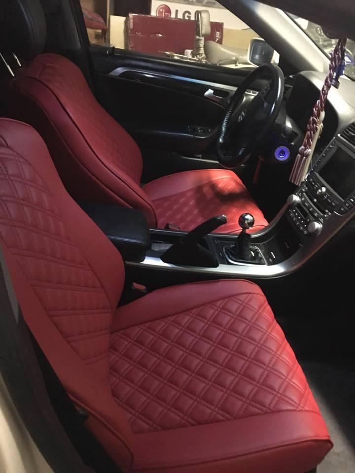 Auto Interior Door Panel Board