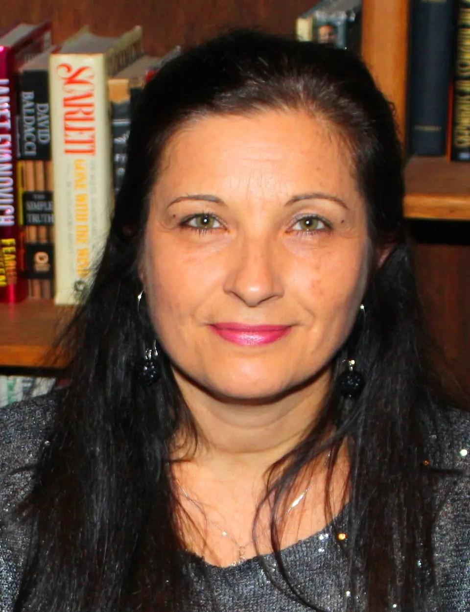 Svetlana Ardans, L.Ac., Dipl. Ac. (NCCAOM), MD (Russia)
