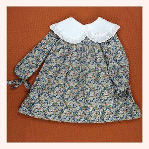 Vestido Liberty «Ledicia»
