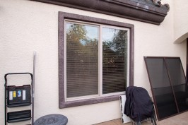 A Cutting Edge Glass & Security Screens Before Installation