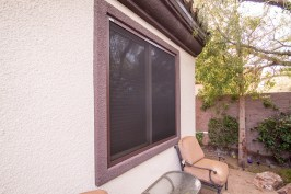 After Guarda Security Screen Installation Services