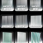 Glass Texture Library Sample