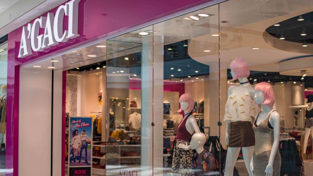 Agaci Commercial Storefront - Slide1