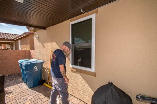 A Cutting Edge Glass, Mirrors, and Security Screen Services