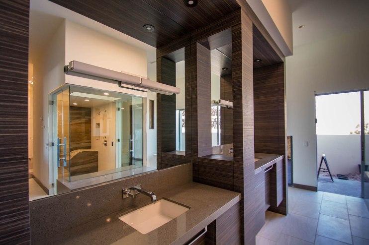 Custom Bathroom Mirrors by A Cutting Edge Glass & Mirror