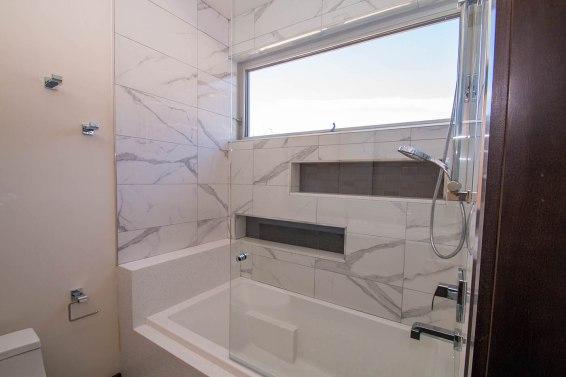 Glass Shower Door Enclosure System