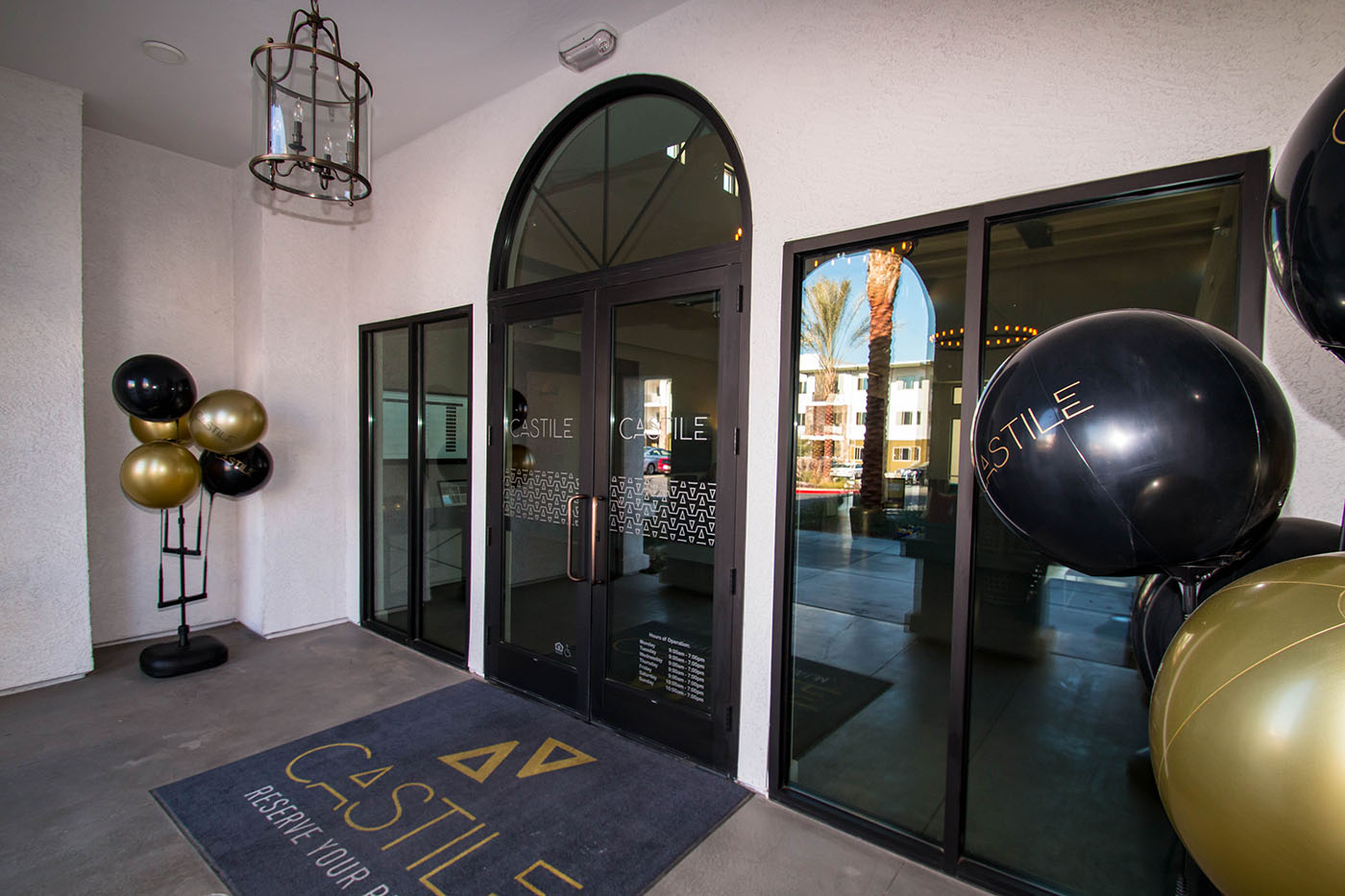Commercial Glass Doors Amp Storefront A Cutting Edge Glass