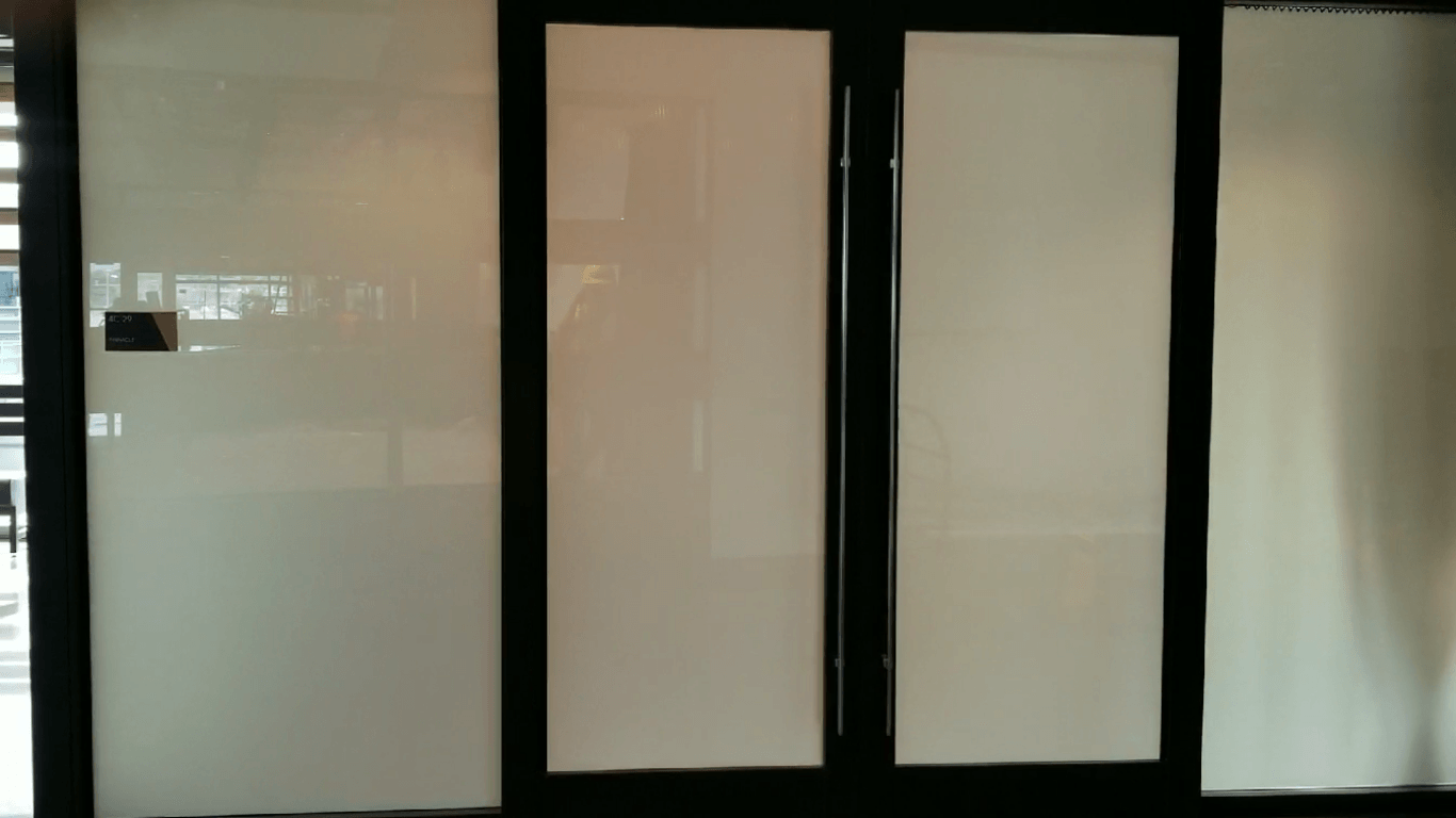 Switchable Smart Glass Installation In Las Vegas A