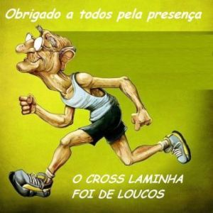 Cross Laminha