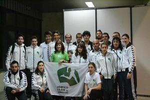 Campeonato Nacional de clubes 2013