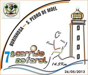 7º corrida do Farol