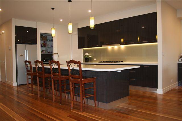 ACV Kitchens Melbourne
