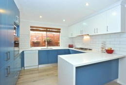 New kitchen Mornington - ACV Kitchens