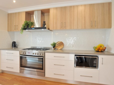 New kitchen Pakenham - ACV Kitchens