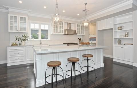 New Kitchen Hampton - ACV Kitchens