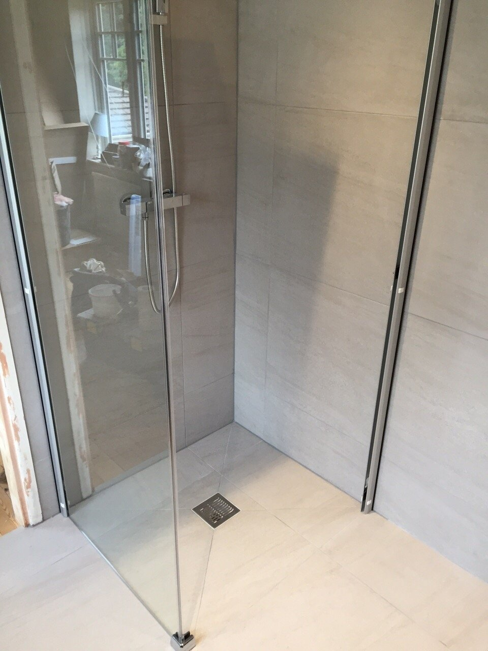 Lill bathroom