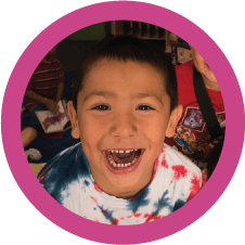 Adams County Kids Happy and Healthy