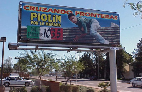Visualizing Immigrant Youth in Phoenix