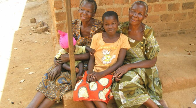 The Importance of 'Blood,' Identity, and Intergenerational Relationships over the Lifecourse of Ugandan Children Orphaned by AIDS