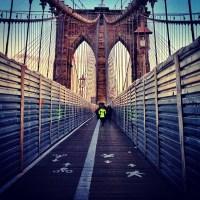 Midnight Run In Brooklyn