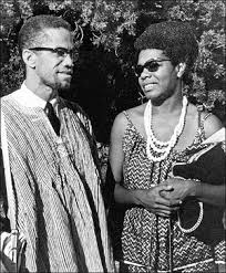 Angelou and X