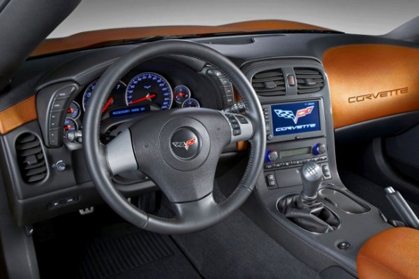 Chevrolet Corvette C6 / Z06 - цена, фото, видео ...
