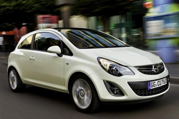 Opel Corsa 2018 фото обзор, характеристики, салон, экстерьер