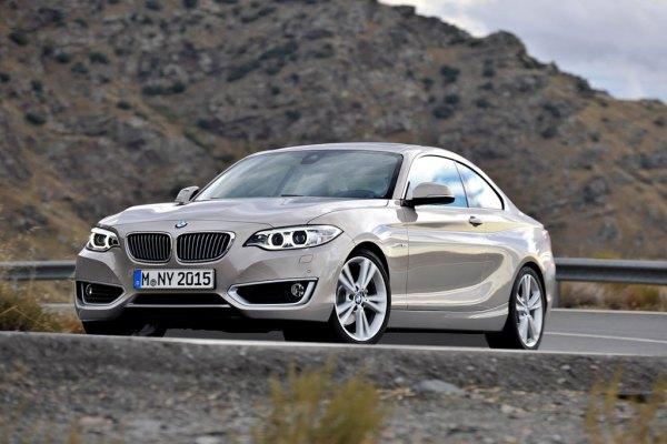 BMW 2-Series Coupe 2019 - фото и цена, характеристики БМВ ...