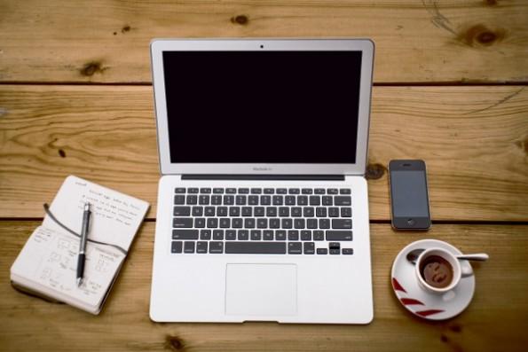 ブログを作ると自分の考えが整理される