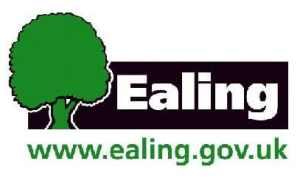 Ealing Council logo