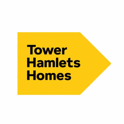 Tower Hamlet Homes logo