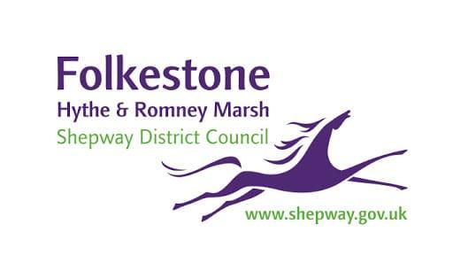 Shepway District Council logo