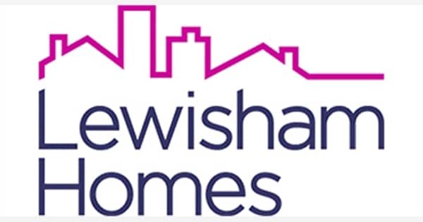 Lewisham Homes logo_Ad Esse Case Study