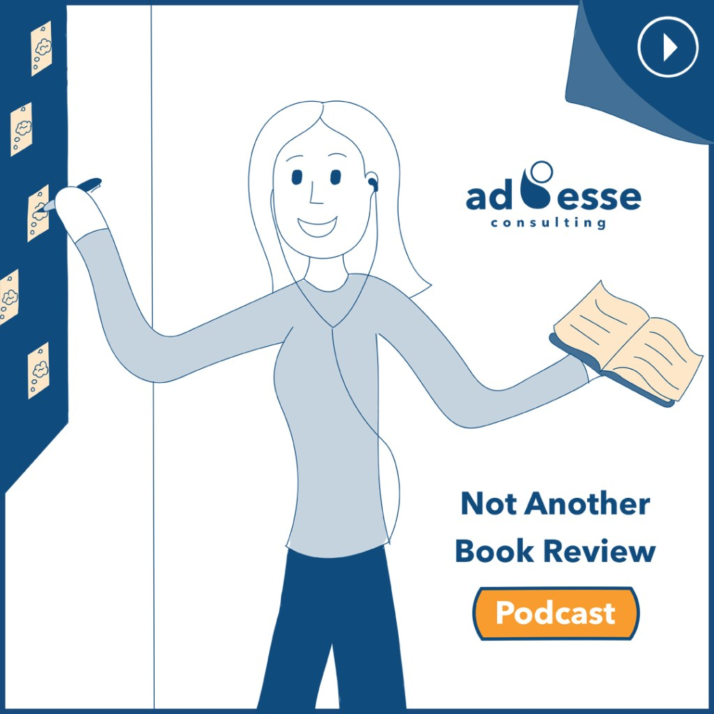Ad Esse podcast Not Another Book Review