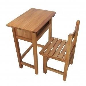 【課桌椅·課桌】木製課桌椅 – TouPeenSeen部落格