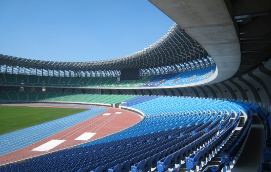 106353388_3522950382-5070a50cc2-o Taiwan Solar Powered Stadium by Toyo Ito