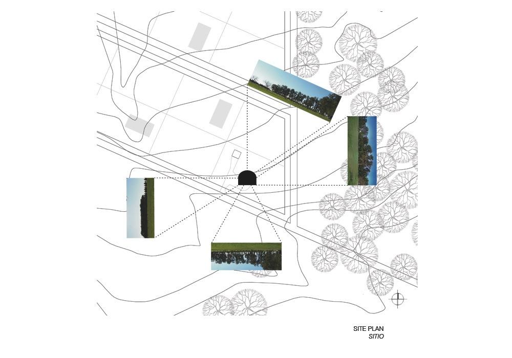 04_View_ Site plan