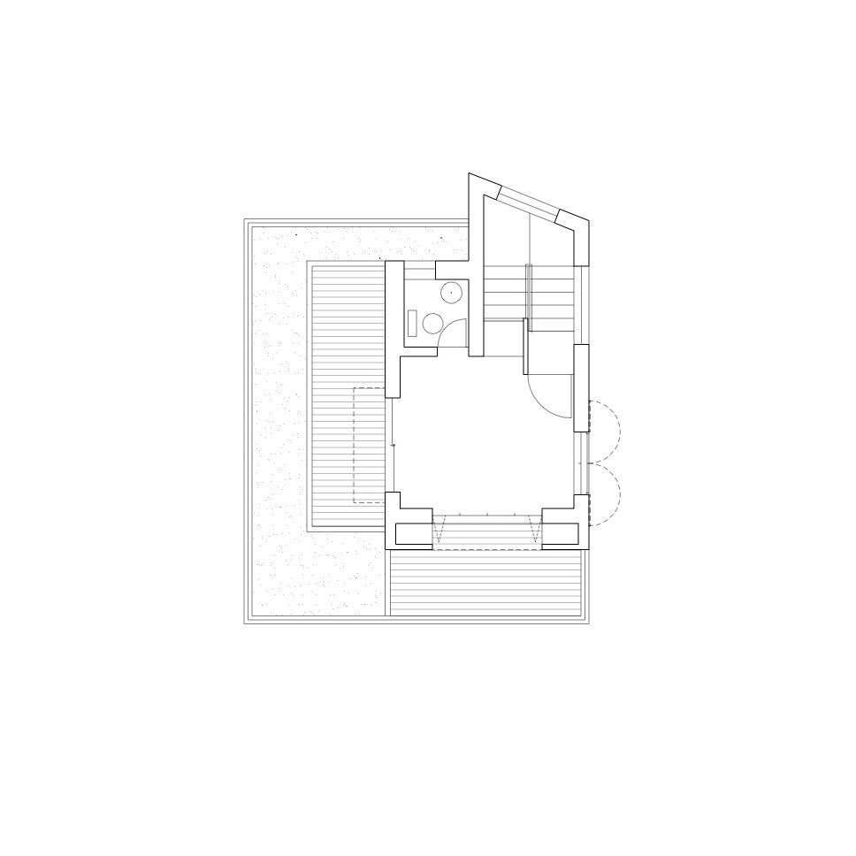 Fifth Floor Plan Fifth Floor Plan
