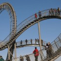 Tiger & Turtle - Magic Mountain / Heike Mutter + Ulrich Genth (21) © Thomas Mayer