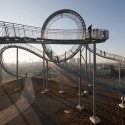 Tiger & Turtle - Magic Mountain / Heike Mutter + Ulrich Genth (19) © Thomas Mayer