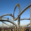 Tiger & Turtle - Magic Mountain / Heike Mutter + Ulrich Genth (17) © Thomas Mayer